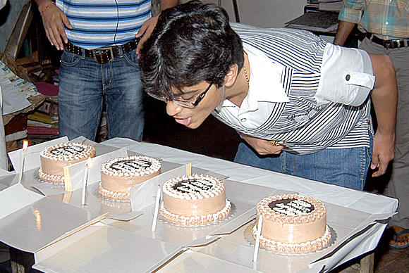 Sumit Sir S Birthday Reliable Group Blog