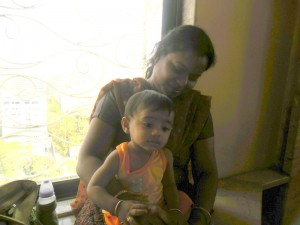 Om & Jhuma